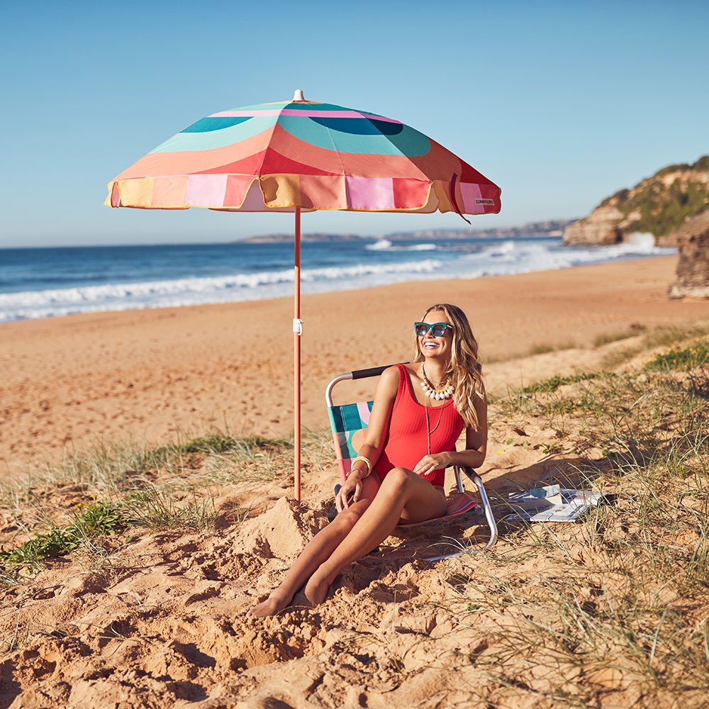 Sunnylife - Beach Umbrella - Islabomba