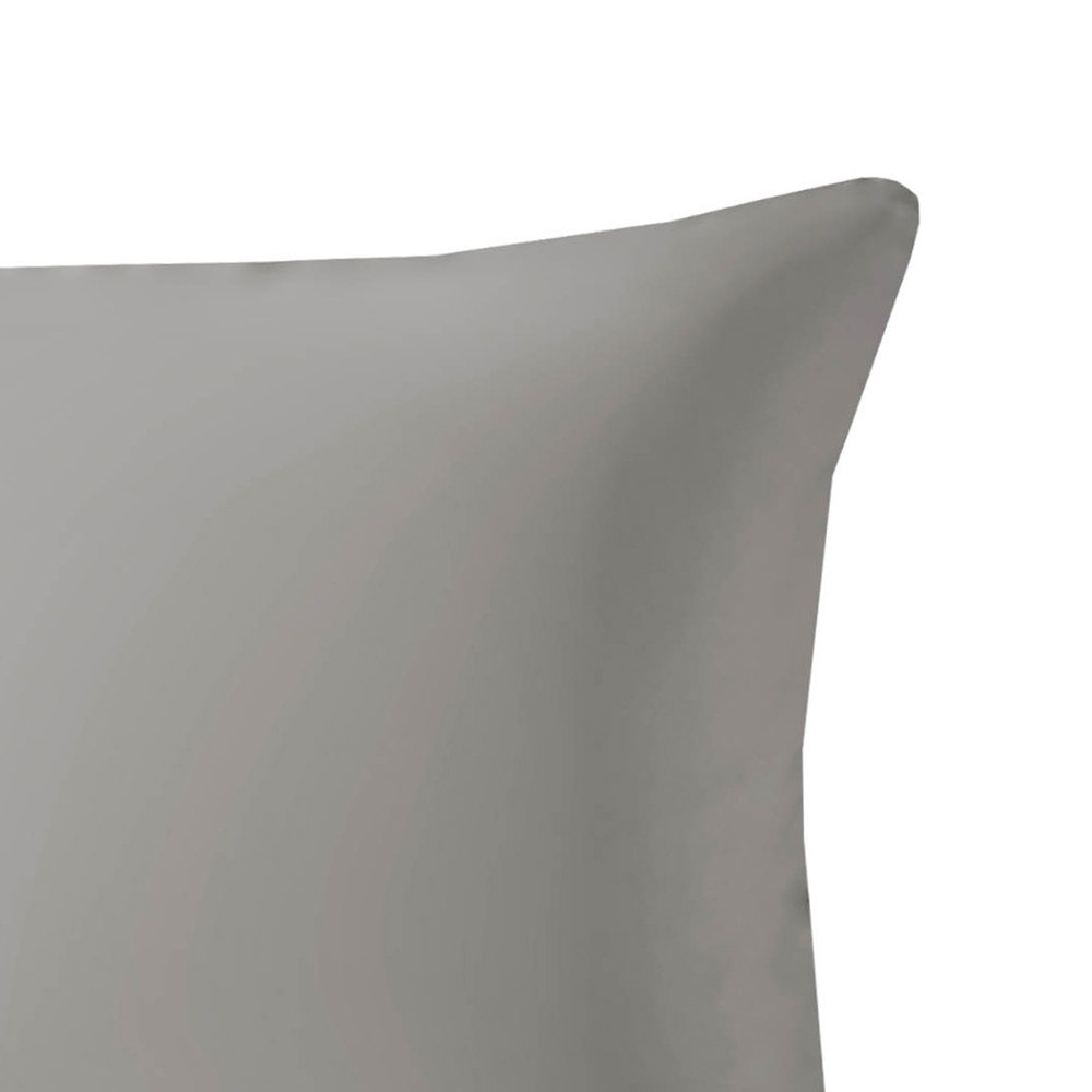 Kylie Minogue at Home - Angelina Pillowcase - Set of 2 - 50x75cm - Truffle