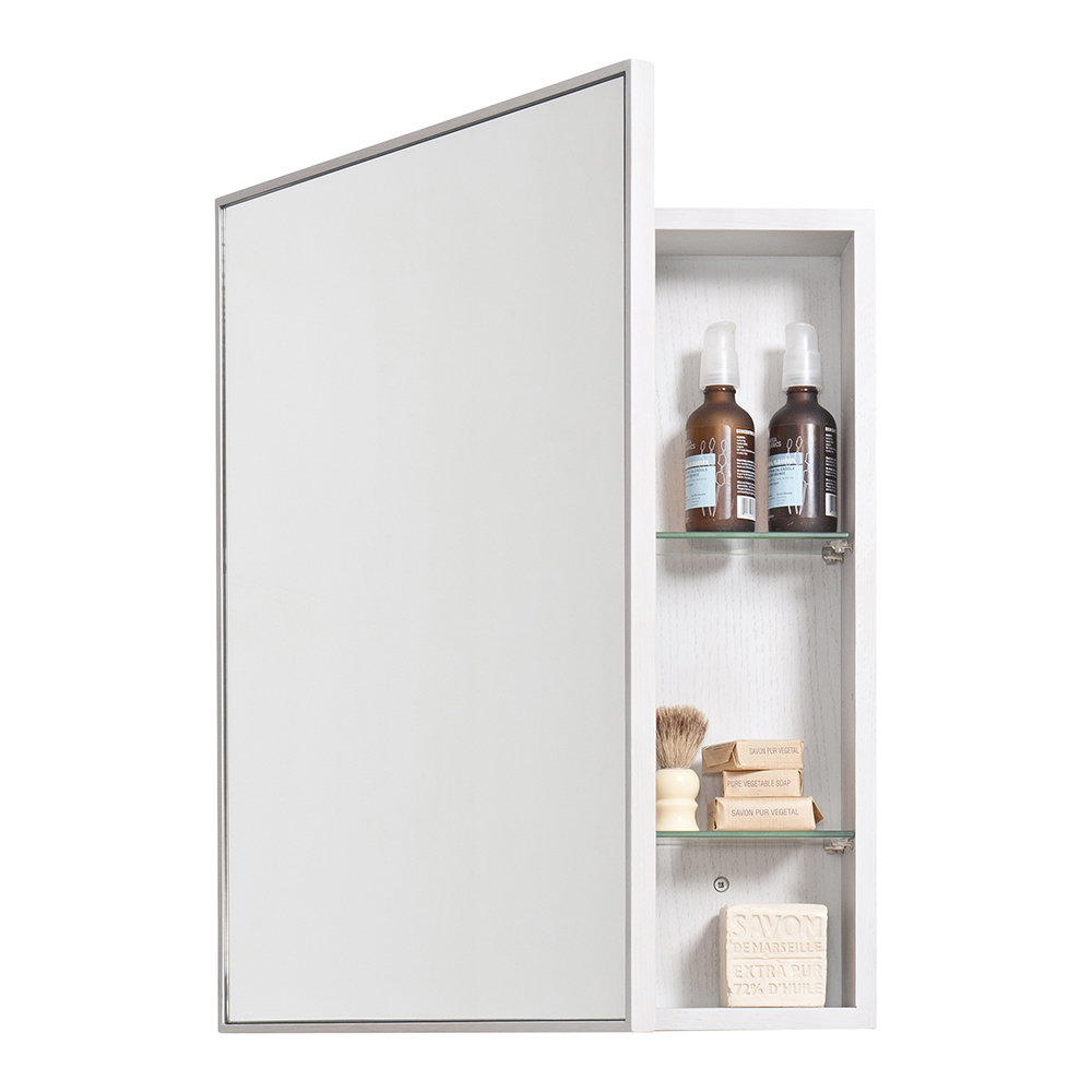 Wireworks Slimline Bathroom Cabinet