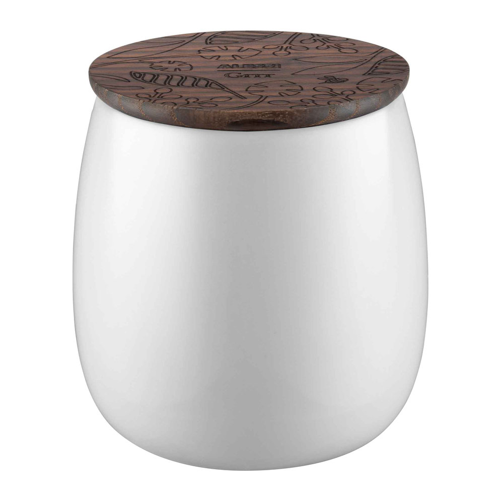 Alessi - The Five Seasons Scented Candle - Grrr