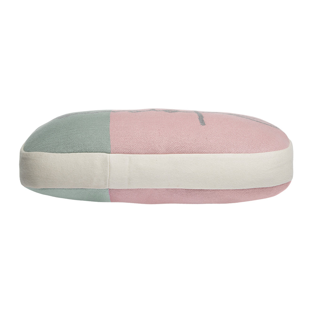 Lorena Canals - Knitted Eraser Washable Pillow - 24x45cm