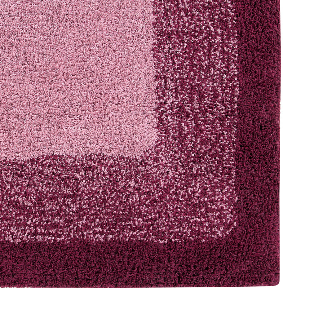 Lorena Canals - Water Washable Rug - 140x200cm - Savannah Red