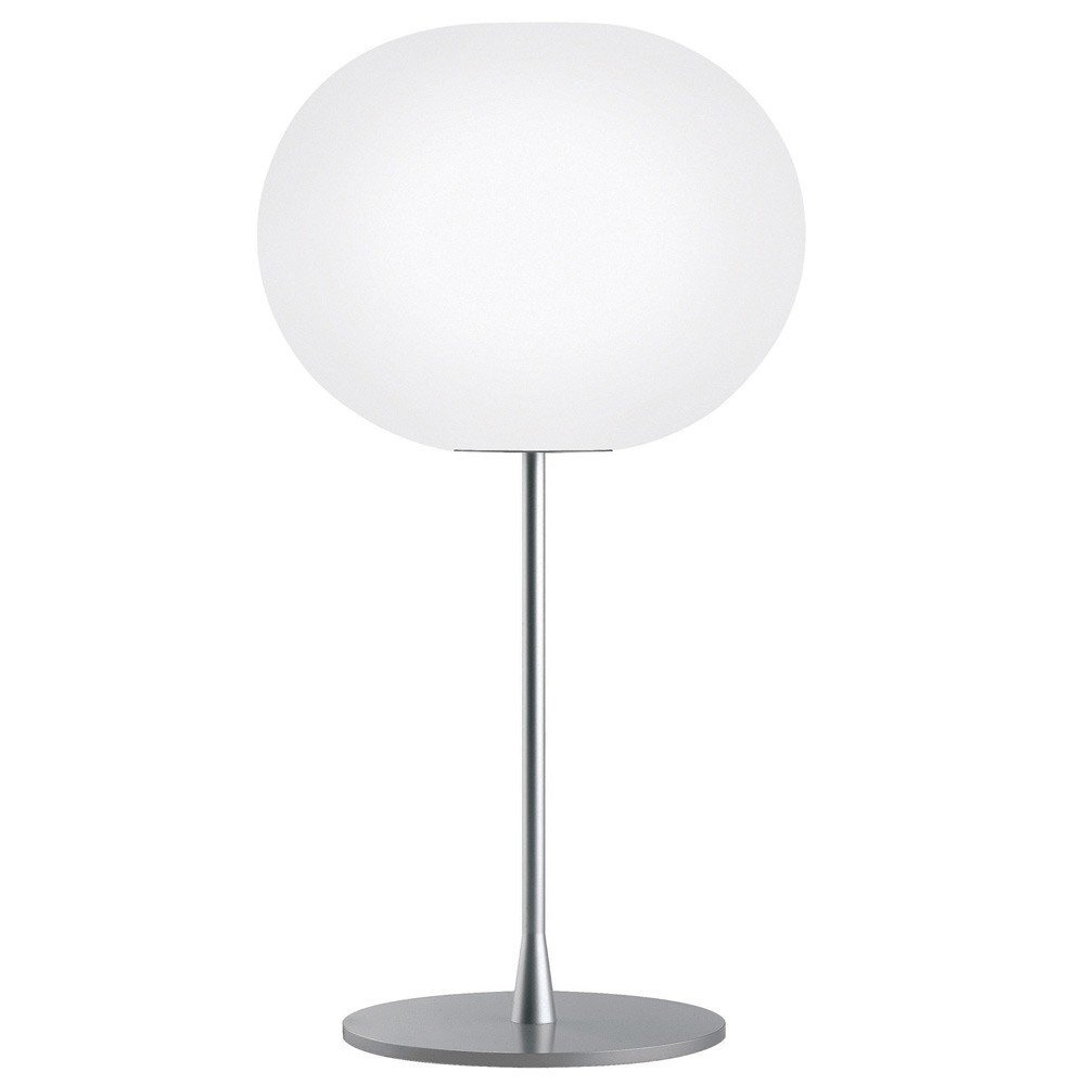 Buy Flos Glo-Ball T Table Lamp - White - T1 | AMARA