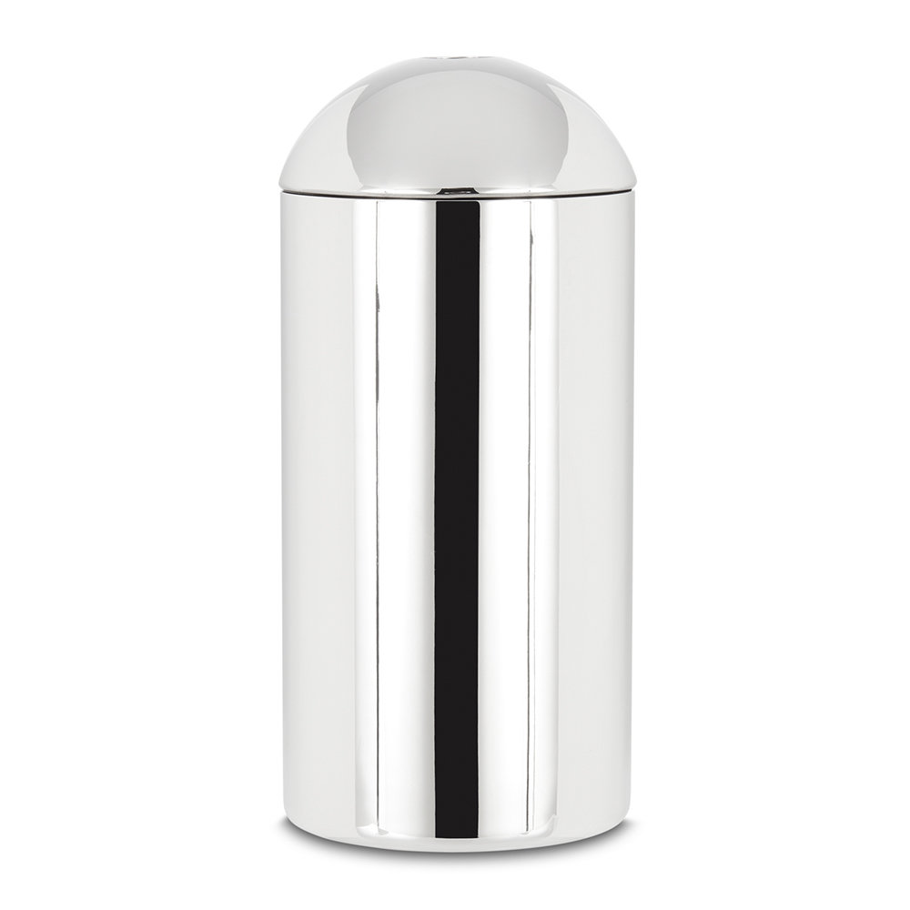 Tom Dixon - Brew Coffee Caddy - Stainless Steel