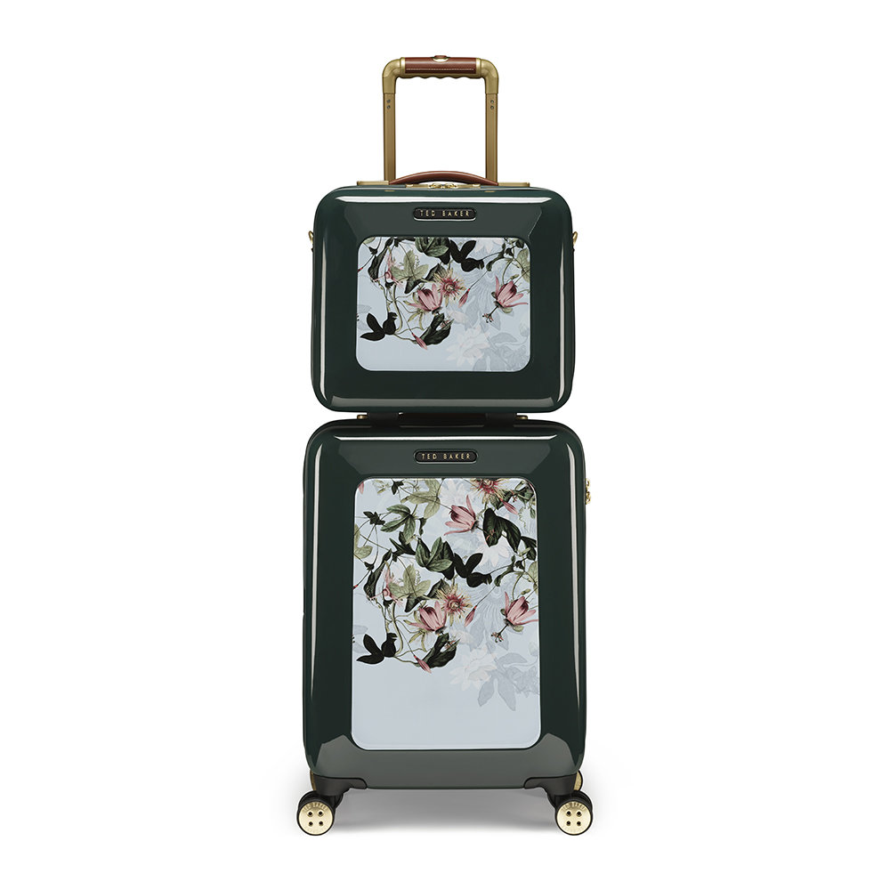 Ted Baker - Illusion Vanity Case - Green