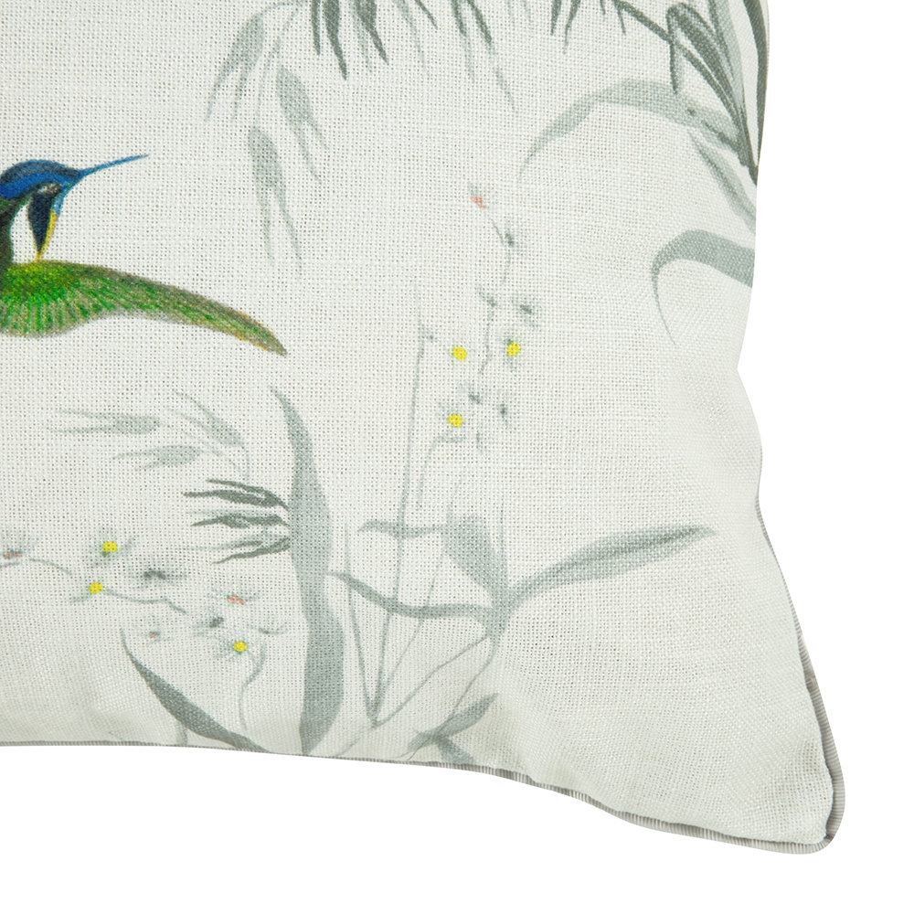 Ted Baker - Fortune Bed Pillow - 45x45cm - Mint