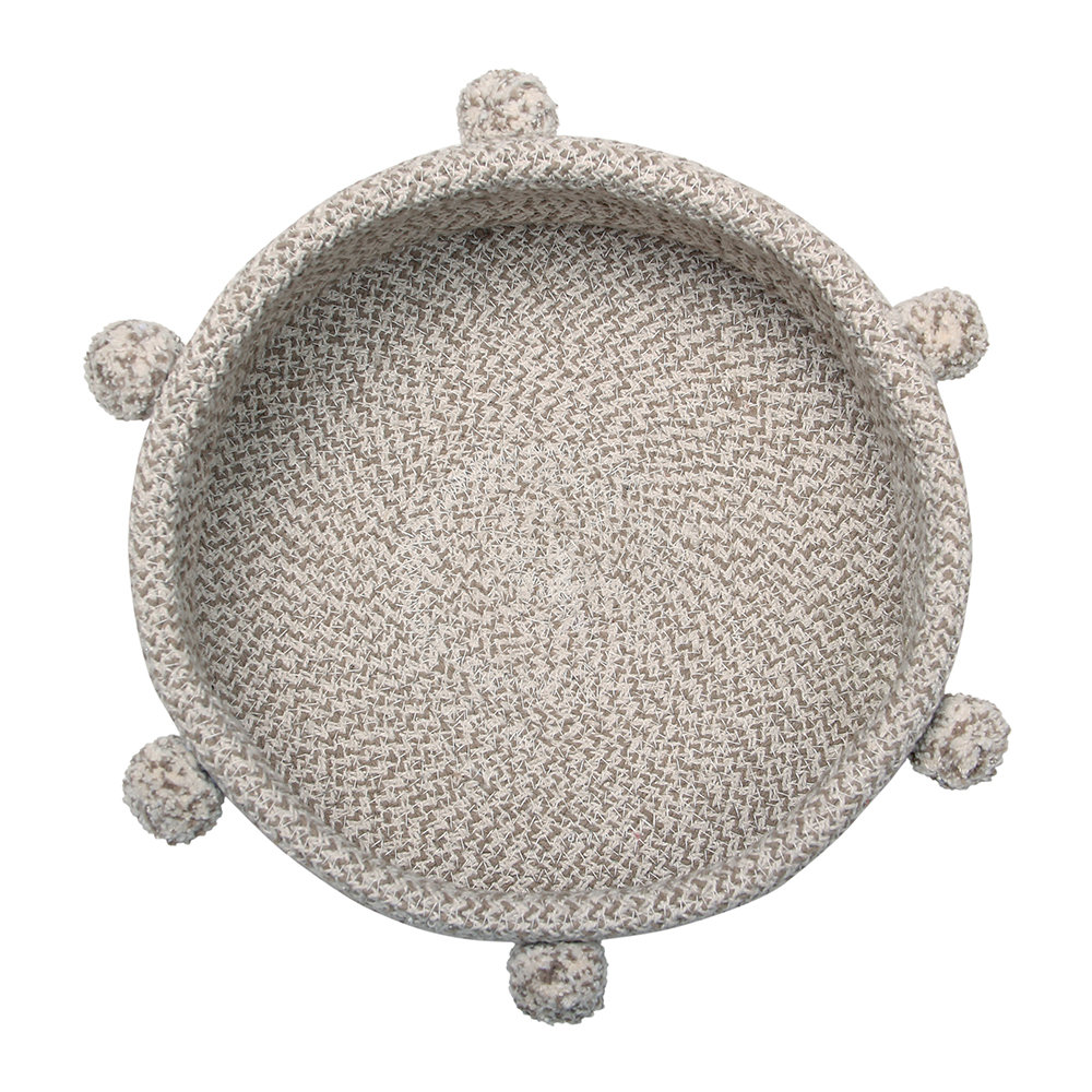 Lorena Canals - Tray Basket - Natural