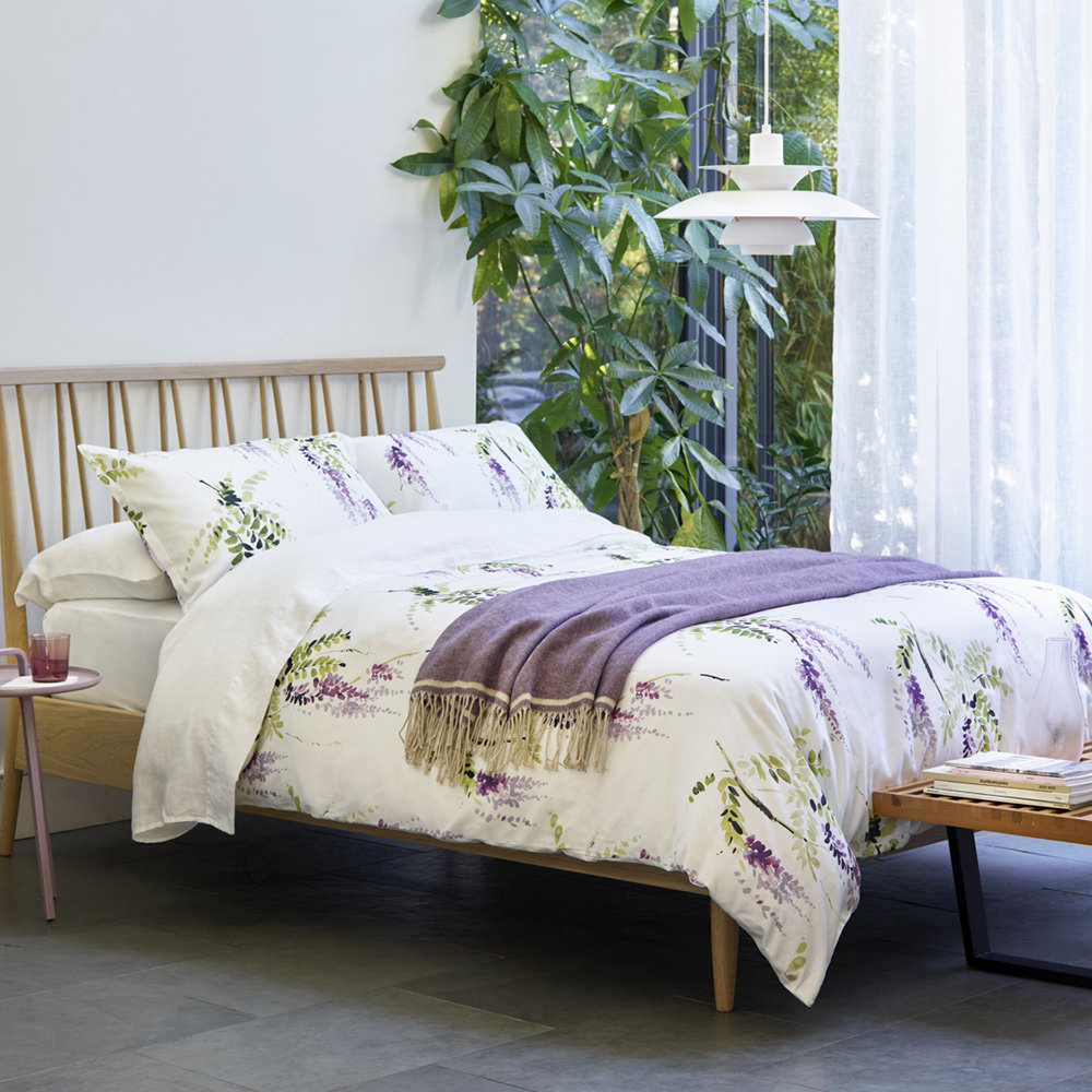 Christy - Ardingly Duvet Set - Double