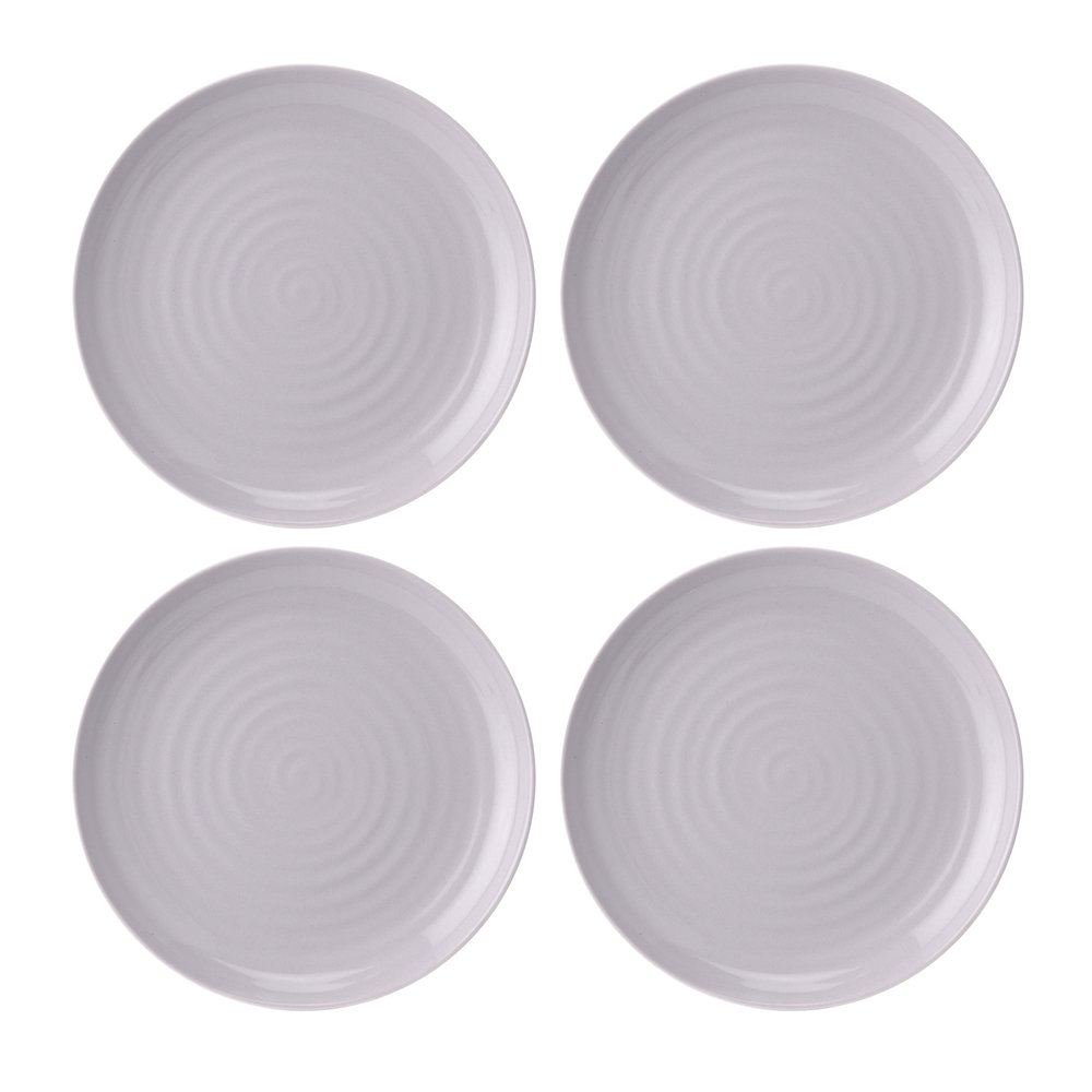 Sophie Conran - Colour Pop Dinner Plate - Set of 4 - Mulberry