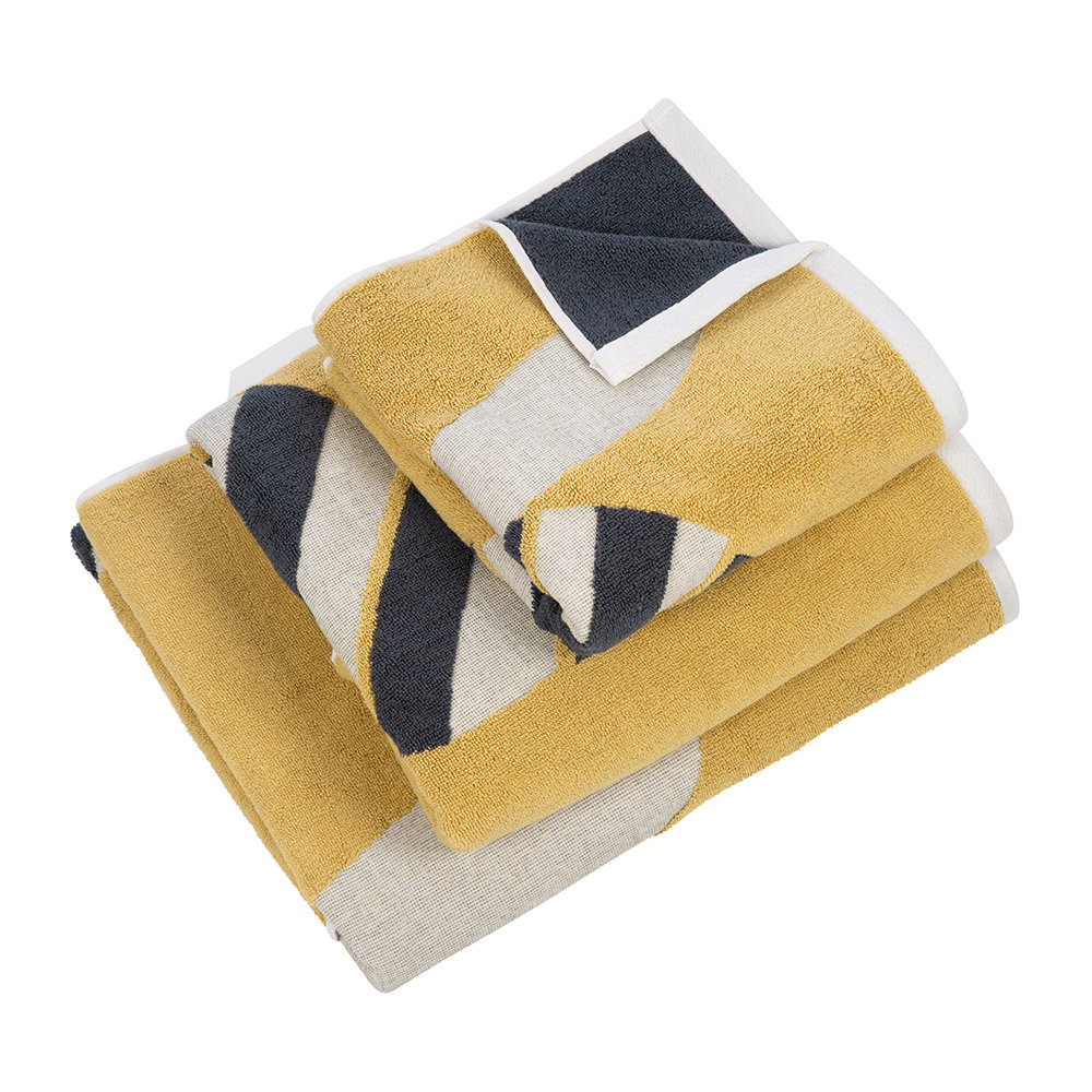 Anorak - Buzzy Bee Towel - Bath Sheet