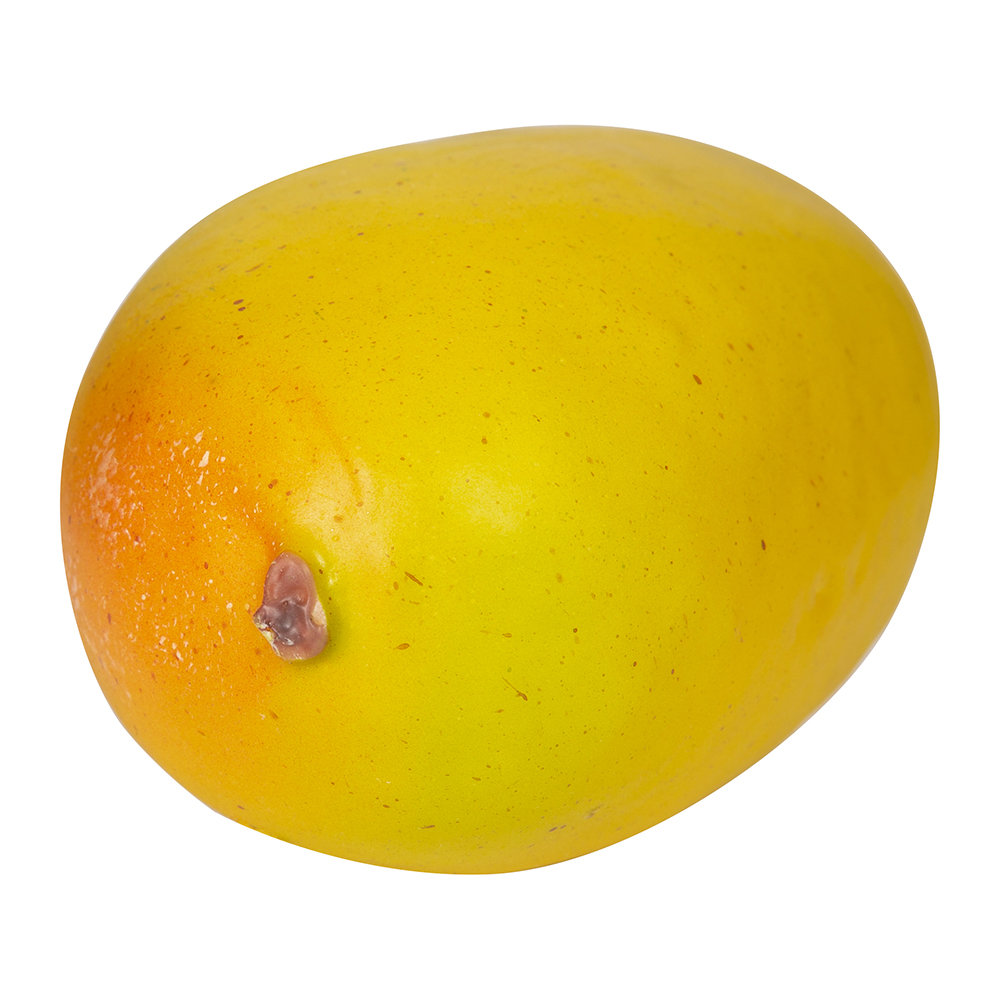 Silk-ka - Artificial Mango - Yellow