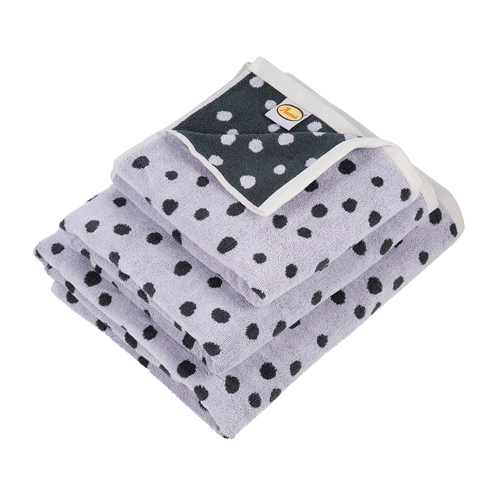Anorak - Ladybird Dot Towel - Bath Sheet