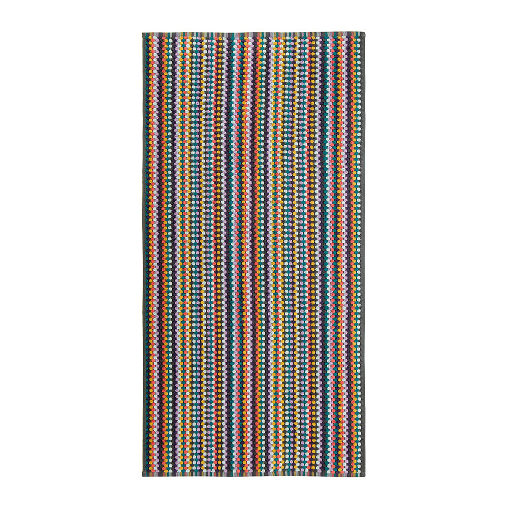 Christy - Carnaby Stripe Towel - Multi - Bath