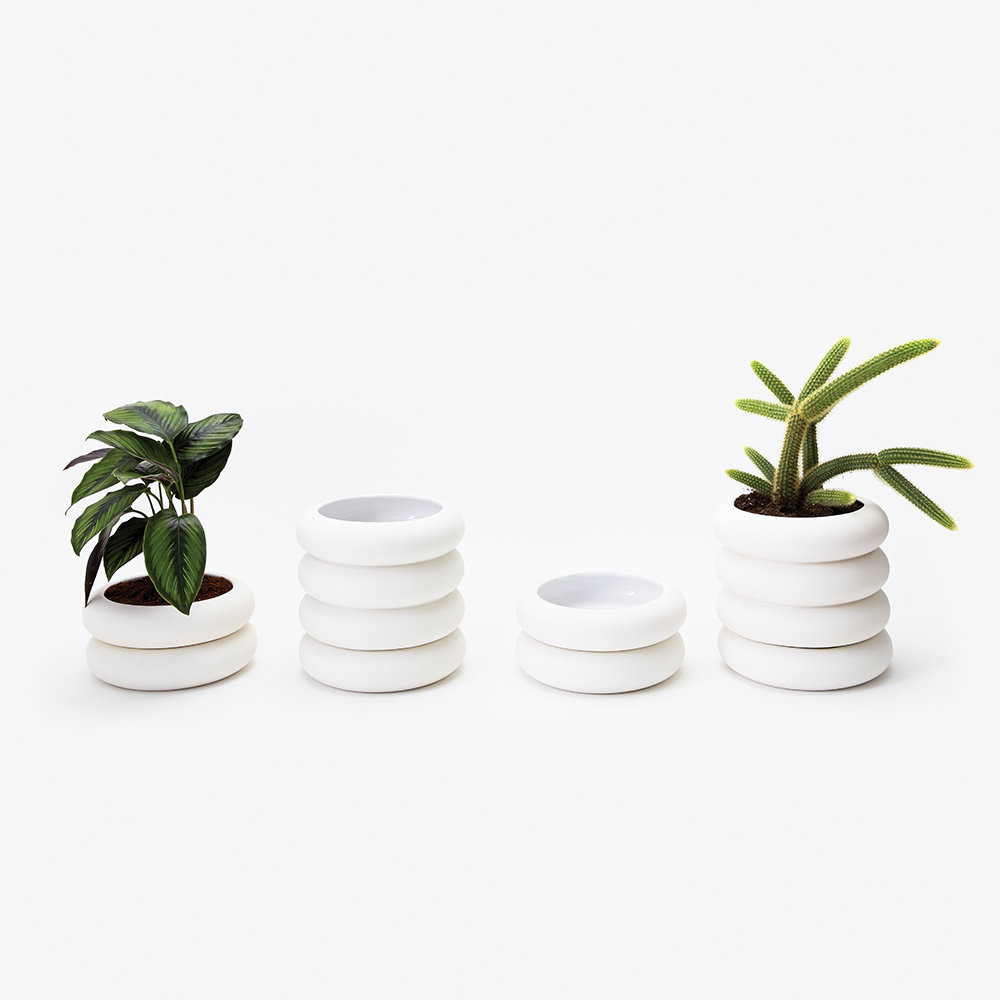 Areaware - Stacking Planter - Tall