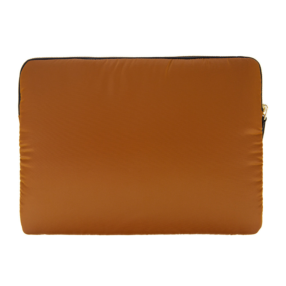 Wouf - Bronze Bomber Laptop Case