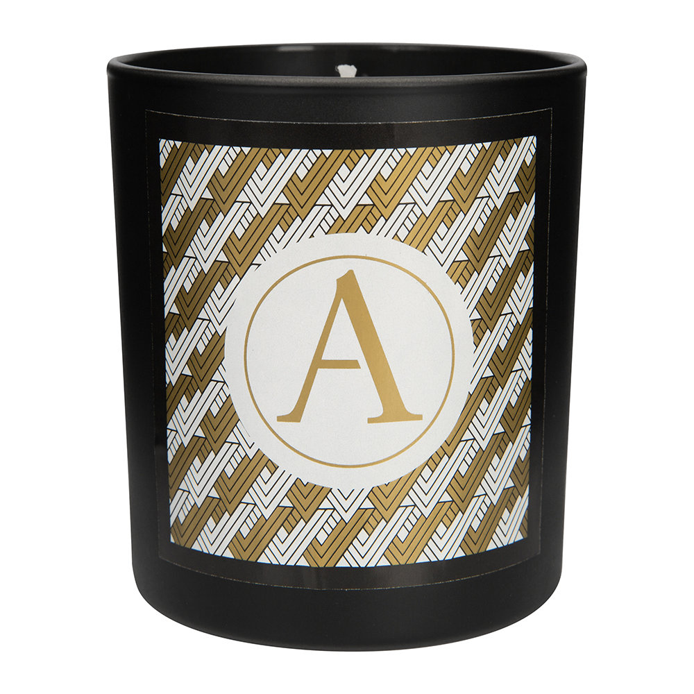 A by Amara - Citrus Twist Candle