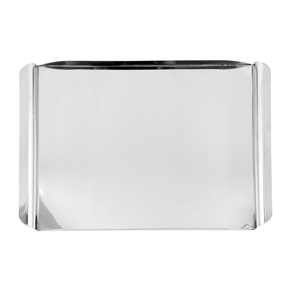 Luxe - Stainless Steel Tray