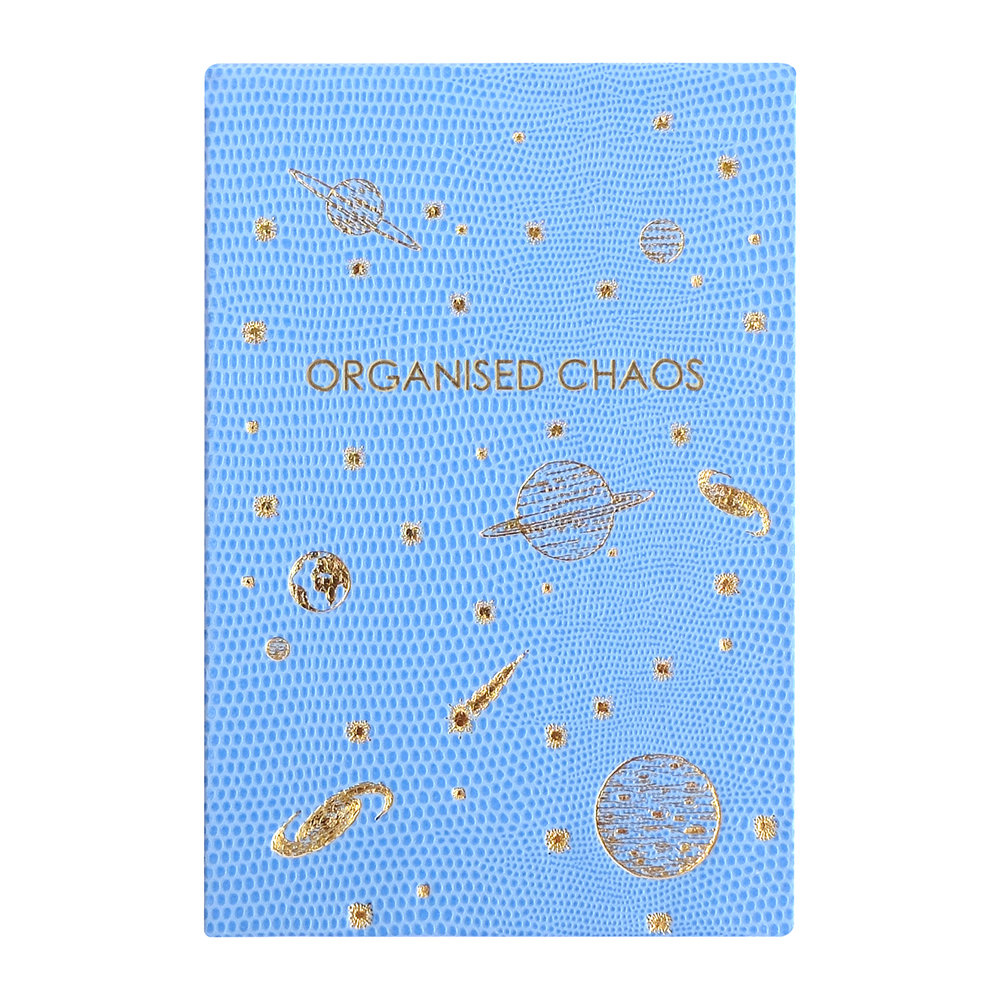 Sloane Stationery - 'Organised Chaos' Notepad - 'Organised Chaos'