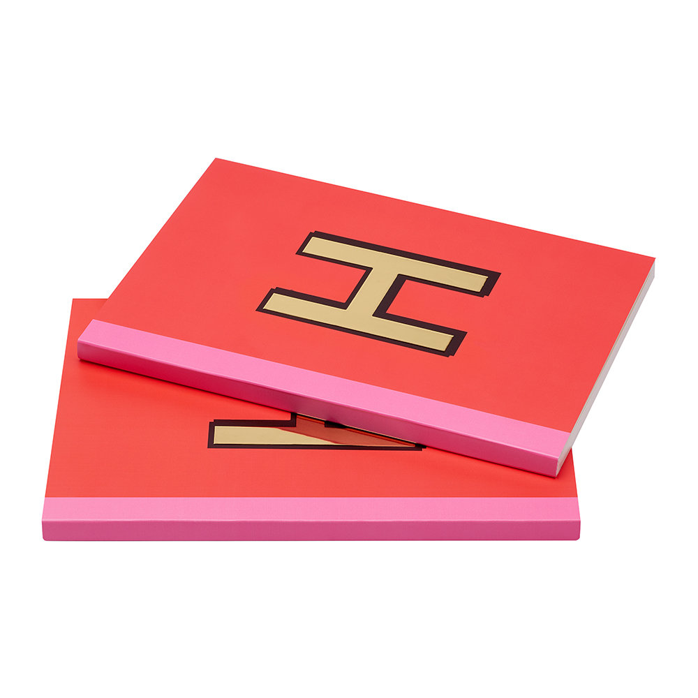 Re: Stationery - A5 Softcover Notebook - H