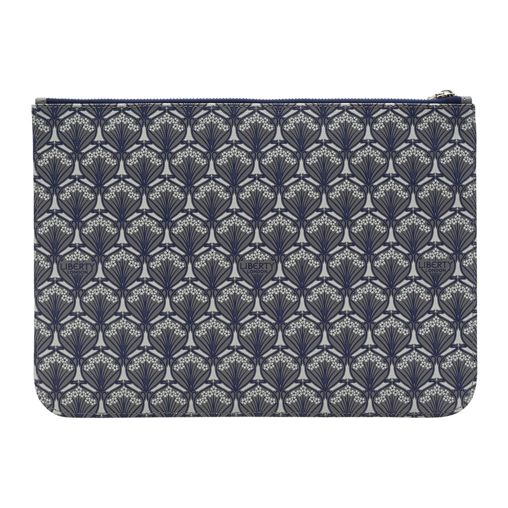 Liberty London - Iphis Pouch 30 - Gray