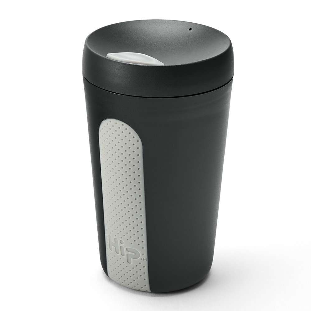 Hip - Glass Travel Cup - Midnight  Stone