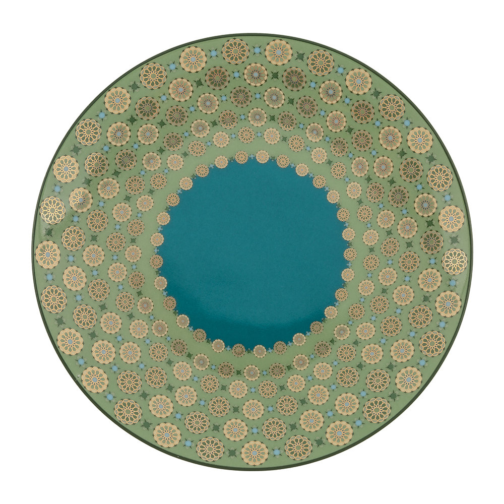Images d'Orient - Andalusia Plate - Dessert Plate