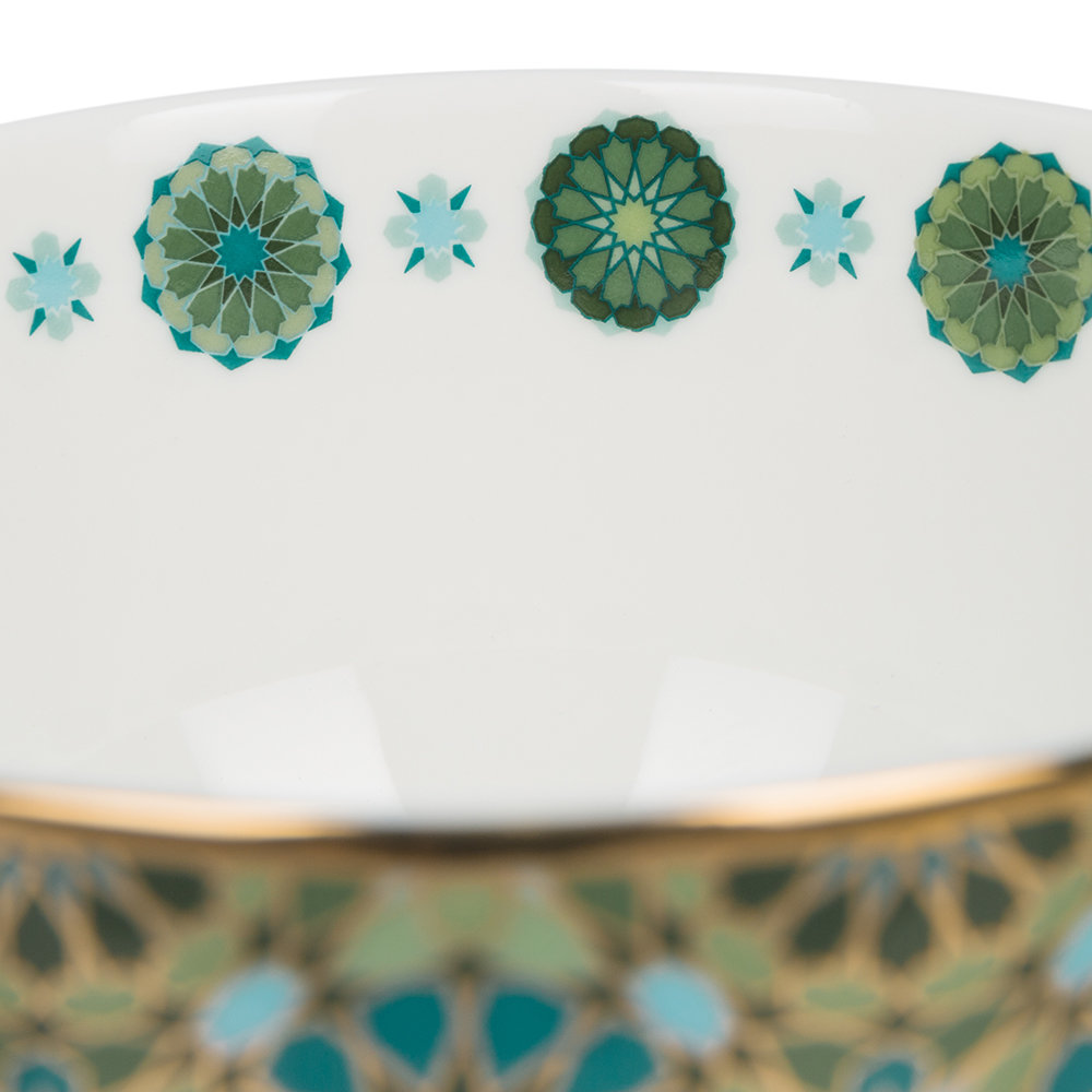 Images d'Orient - Andalusia Snack Bowl