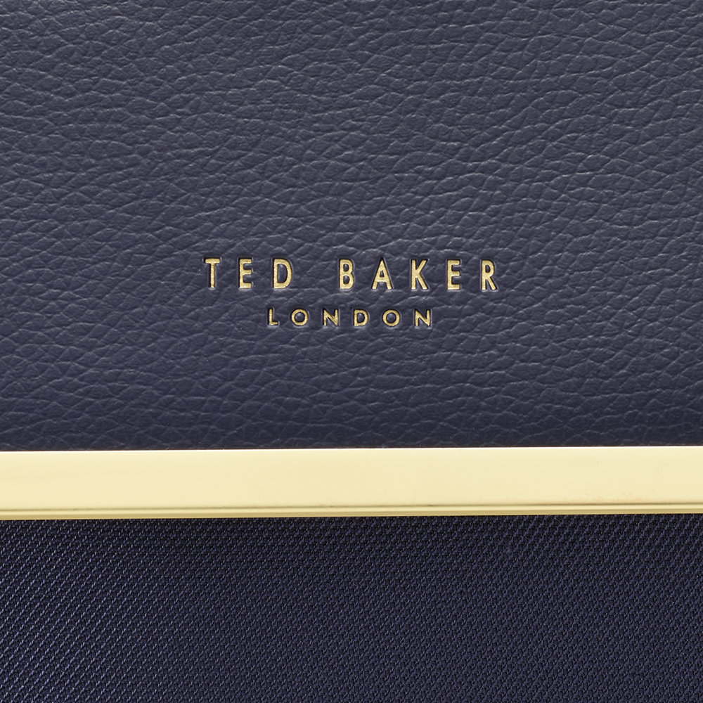 Ted Baker - Albany Softside Clipper Holdall - Navy