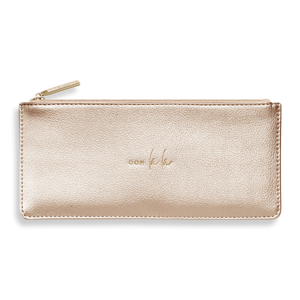Katie Loxton - Secret Message Purse - Ooh La La