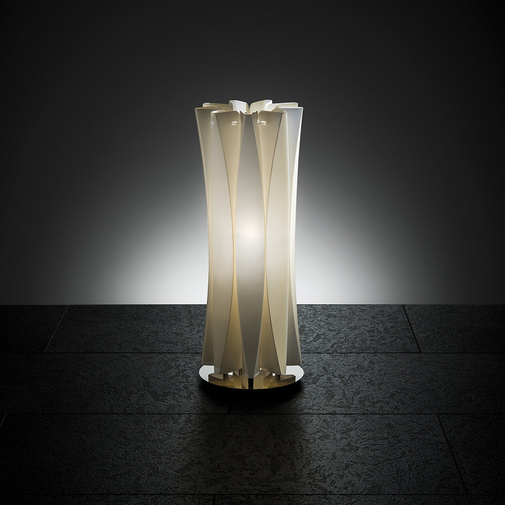 Slamp - Bach Table Lamp - Gold - Small