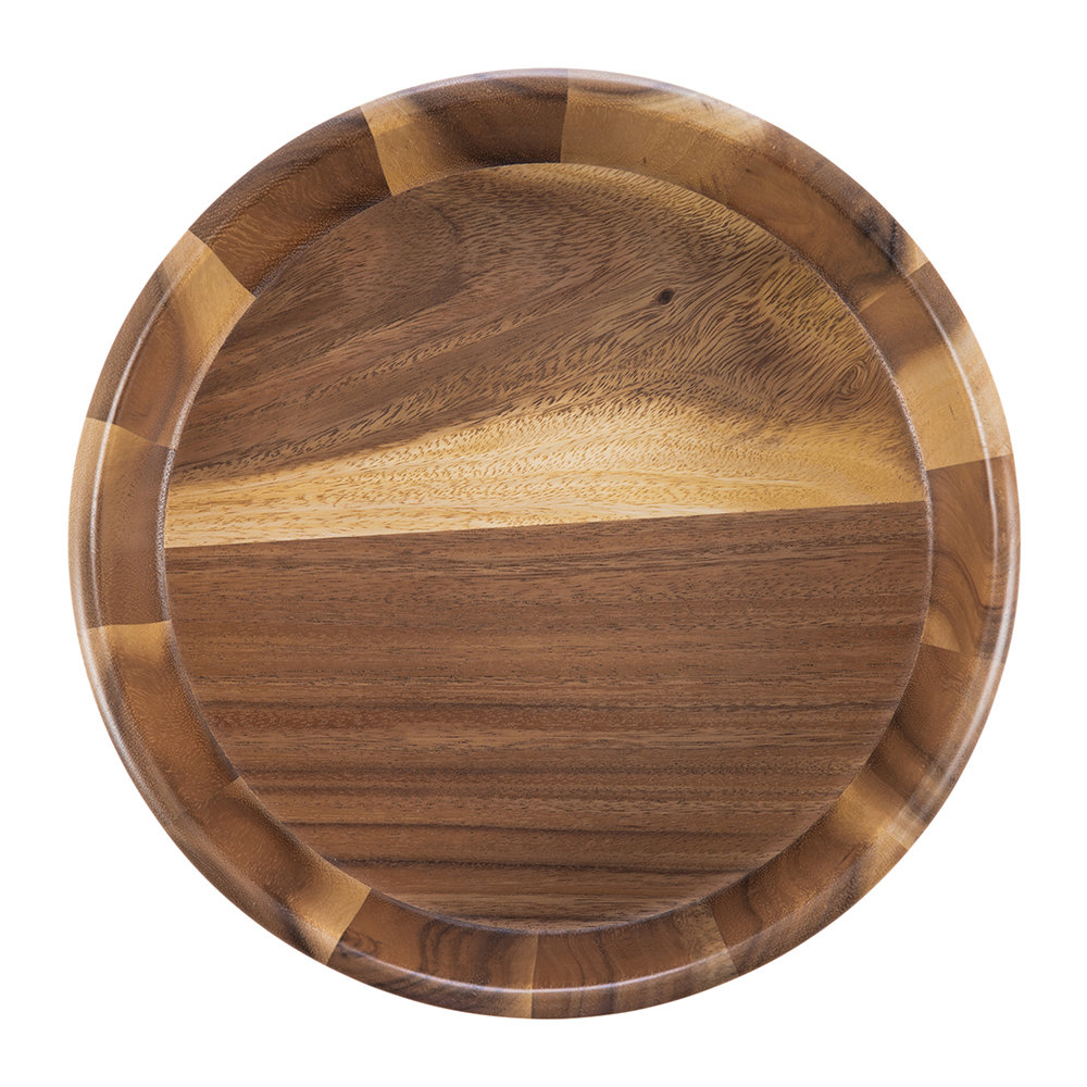 A by AMARA - Acacia Wooden Bowl - Large