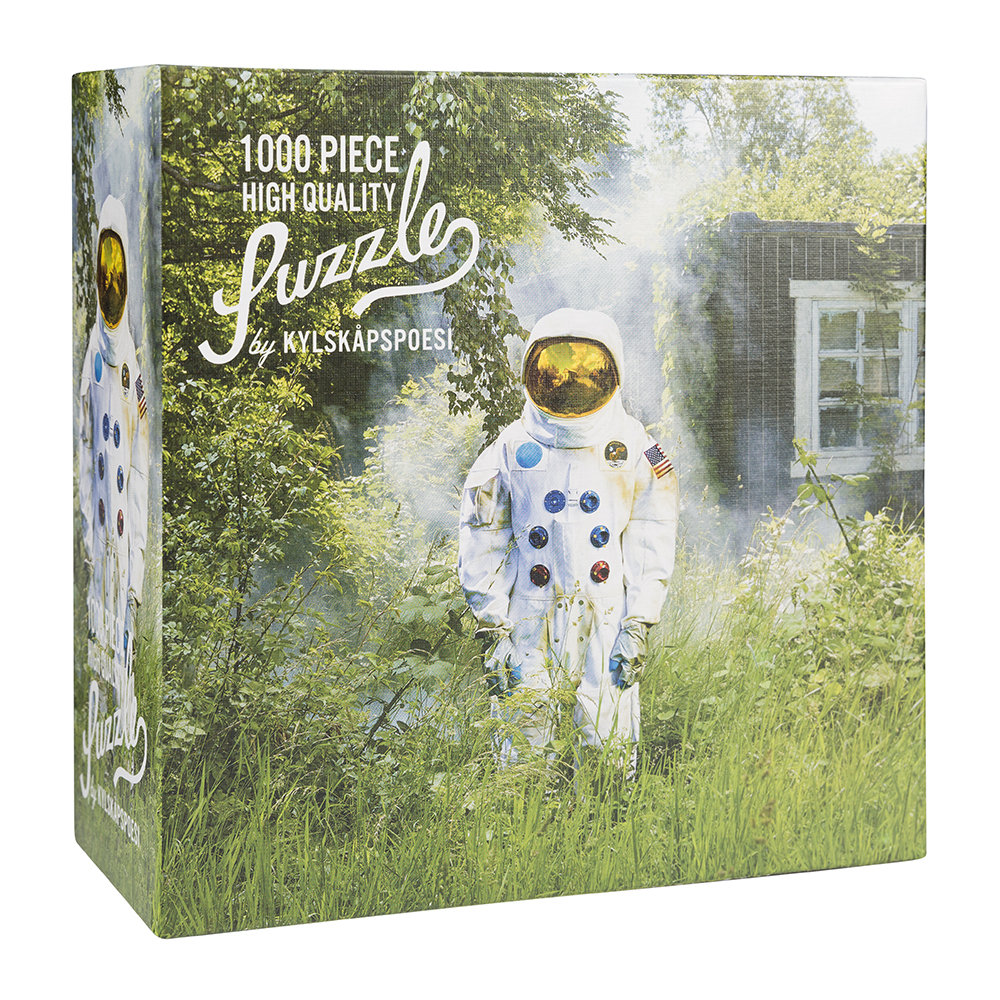 Hygge Games - Astronaut Puzzle