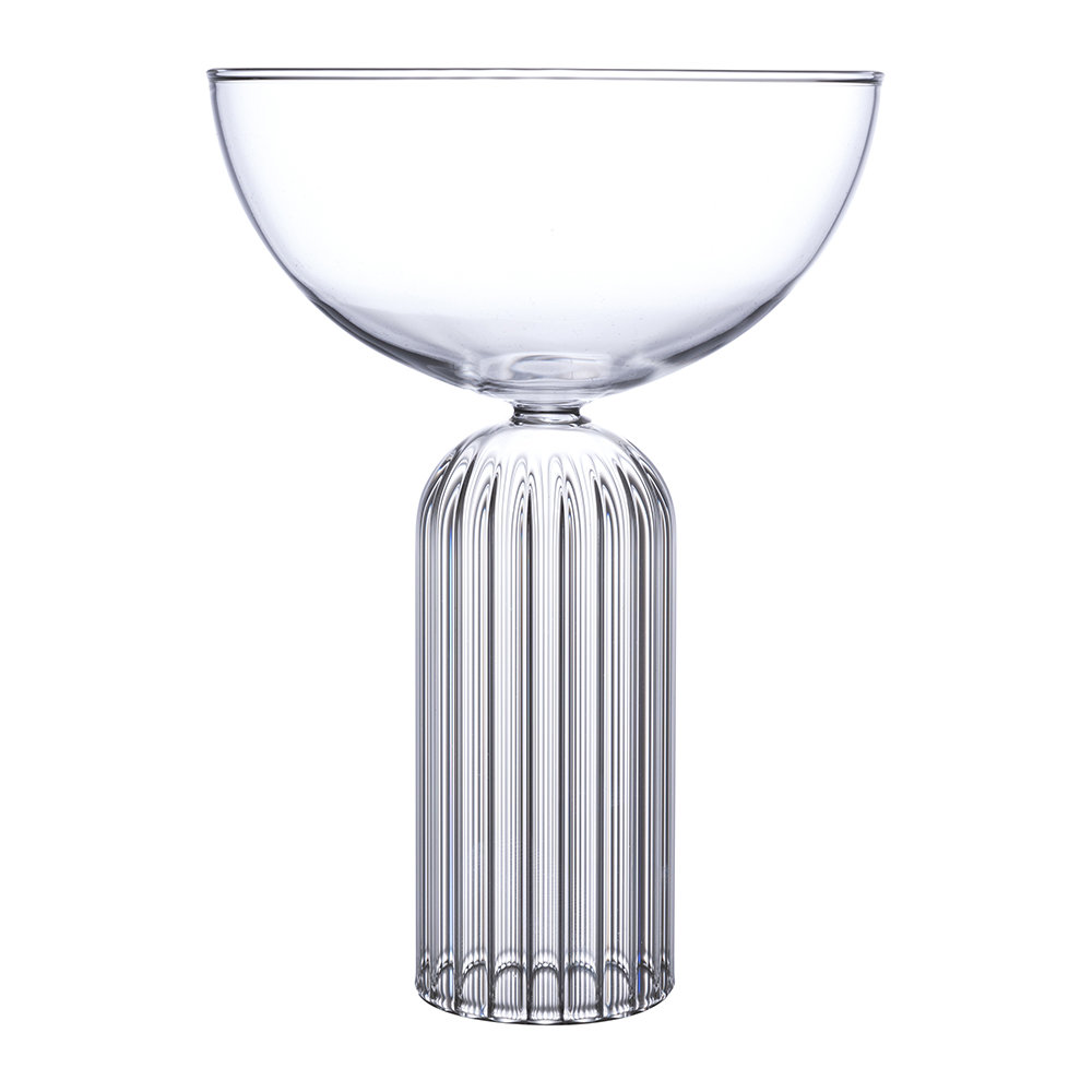 Fferrone - May Collection Champagne Coupe - Set of 2