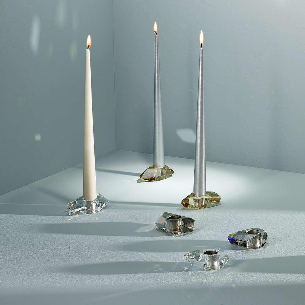Atelier Swarovski - Candle Holder - Small