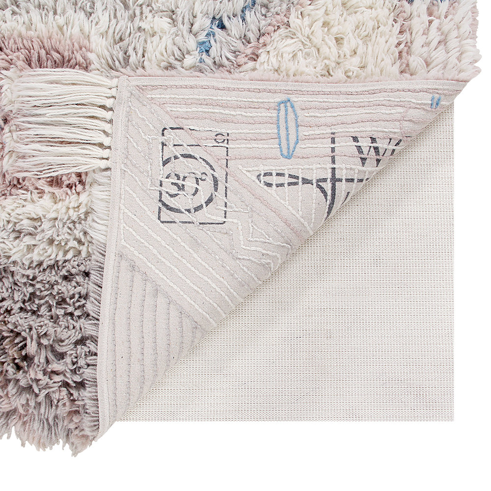 Lorena Canals - Woolable Zuni Washable Rug - 90x240cm
