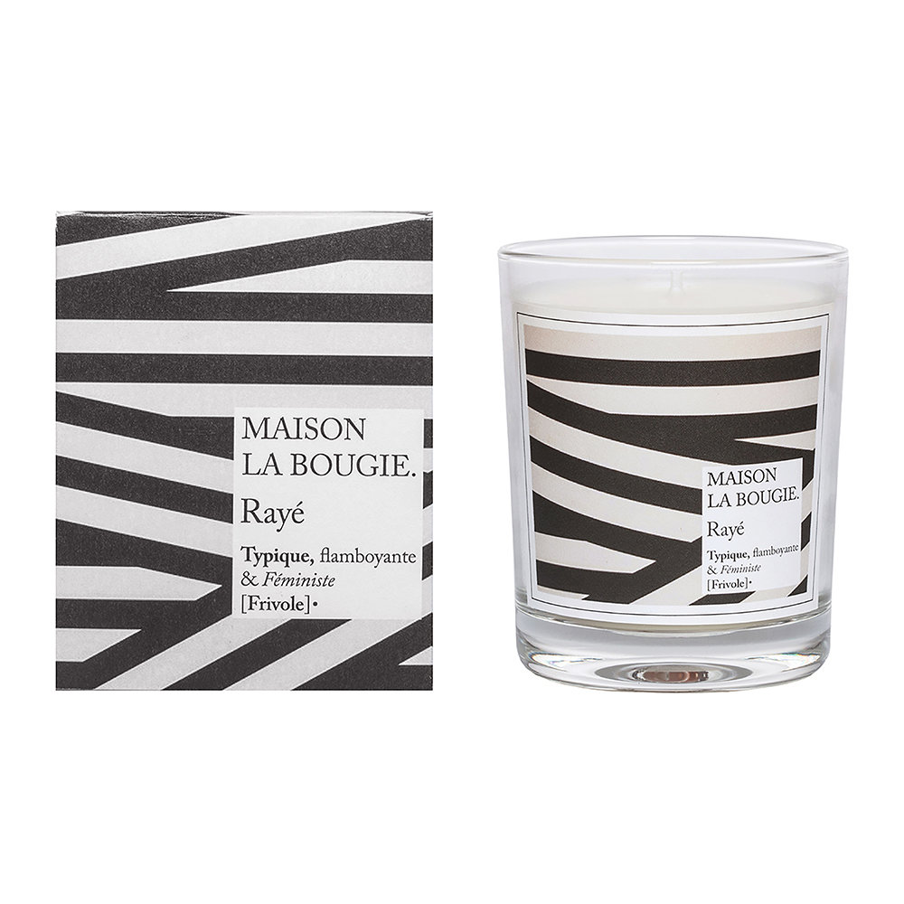 Maison La Bougie - Ray Scented Candle