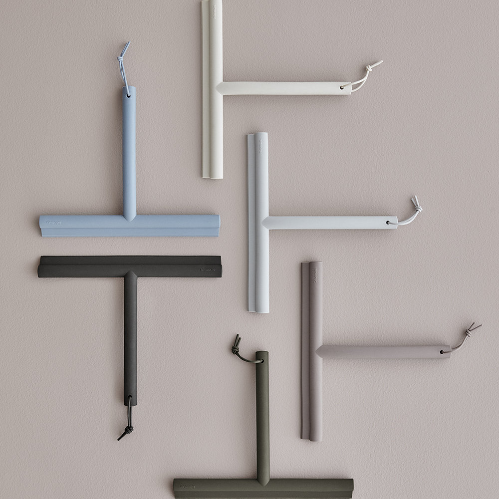 Blomus - Vipo Shower Squeegee - Micro Chip