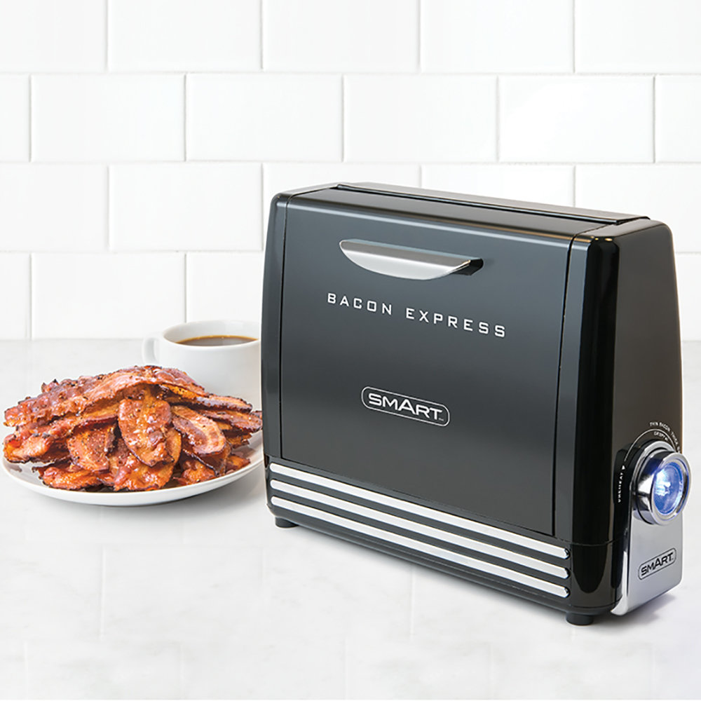 SMART - Bacon Express Cooking Machine