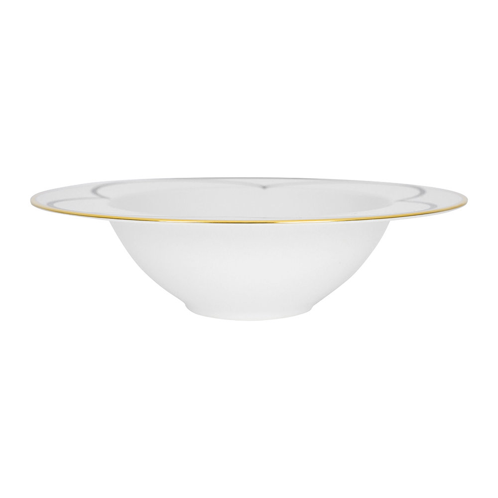 Sieger by Furstenberg - Ca' d'Oro Pasta Plate - Small
