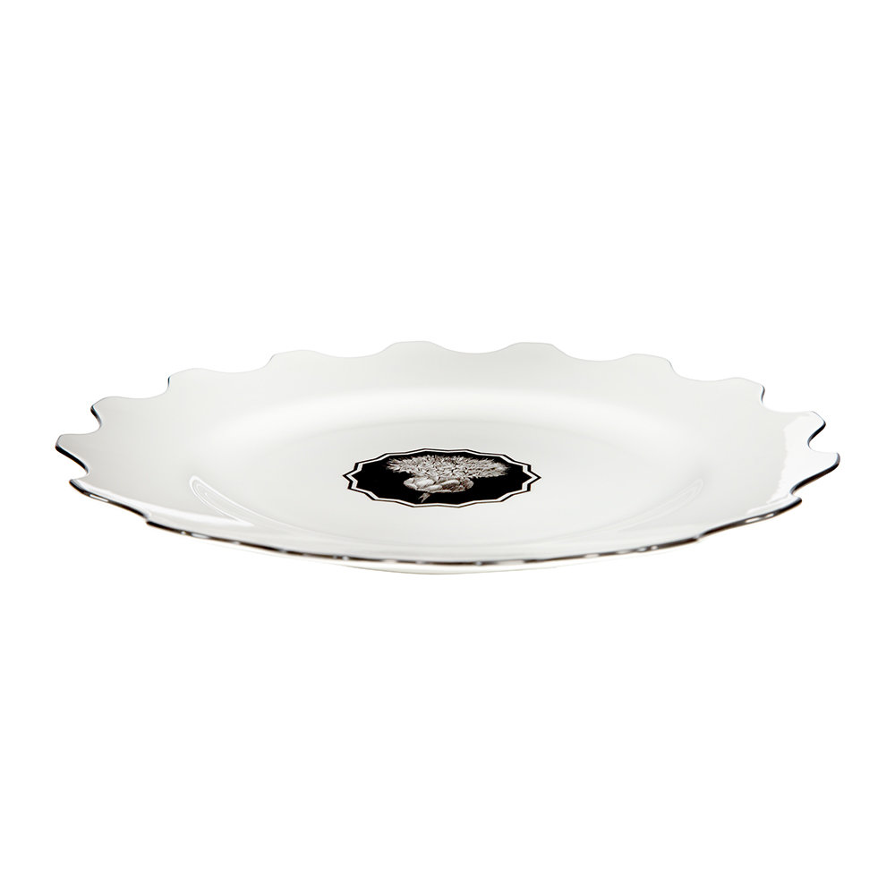Christian Lacroix - Herbariae Dinner Plate