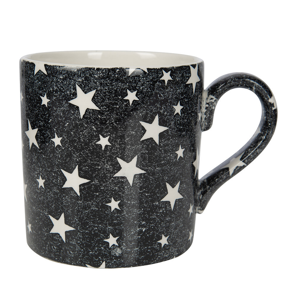 Ralph Lauren Home - Midnight Sky Mug - Black