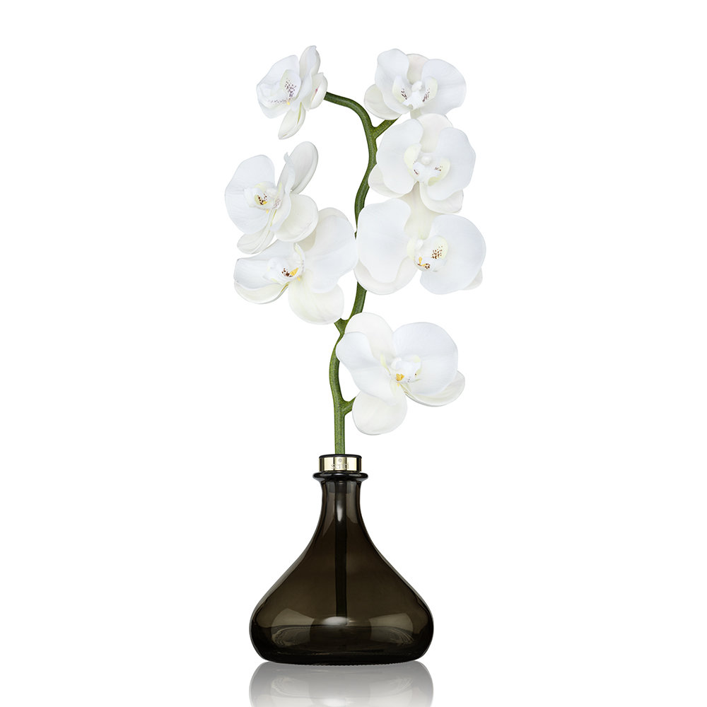 Senti - Orchid Flower Diffuser - 250ml - White Flowers
