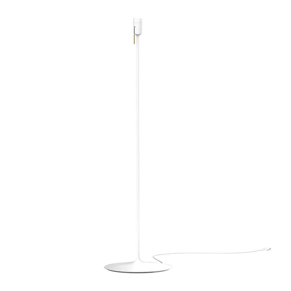 UMAGE - Champagne Floor Stand - White