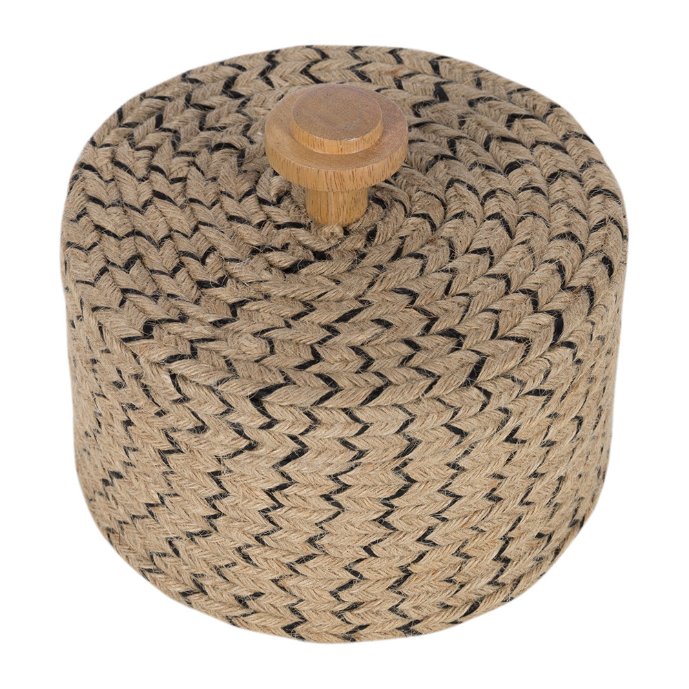 Image of A by AMARA - Wicker Woven Potmall