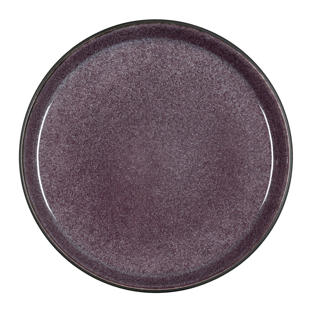 Gastro Side Plate Lilac