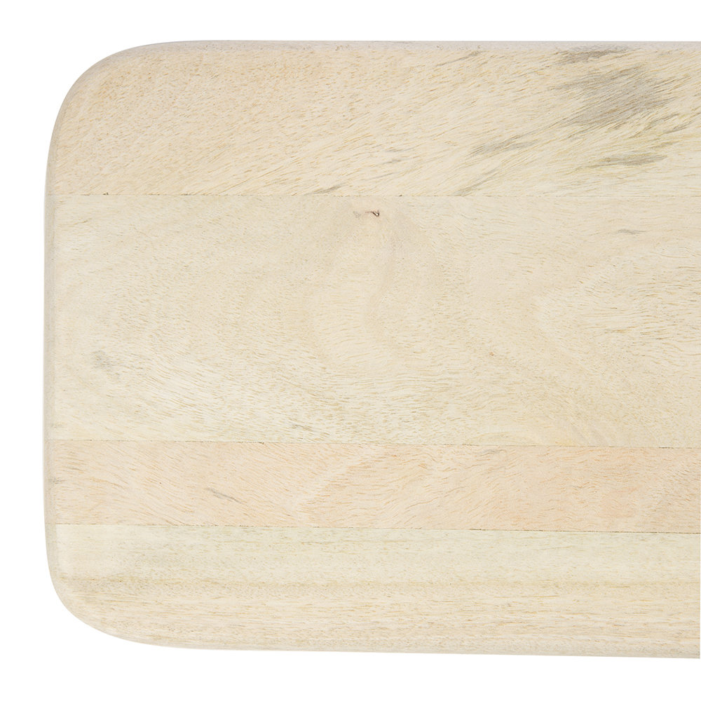 Nkuku - Chunni Wooden Chopping Board - Large