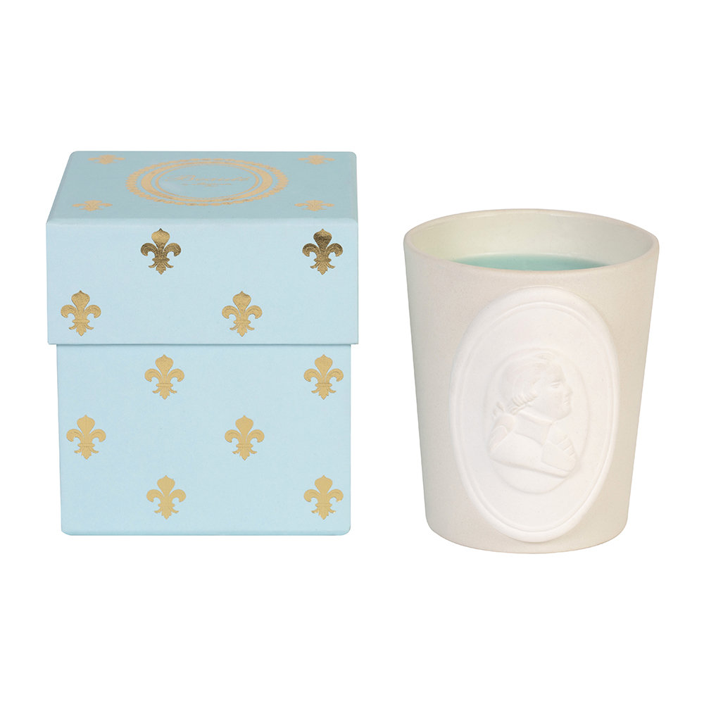 Ladurée - His Majesty Scented Candle