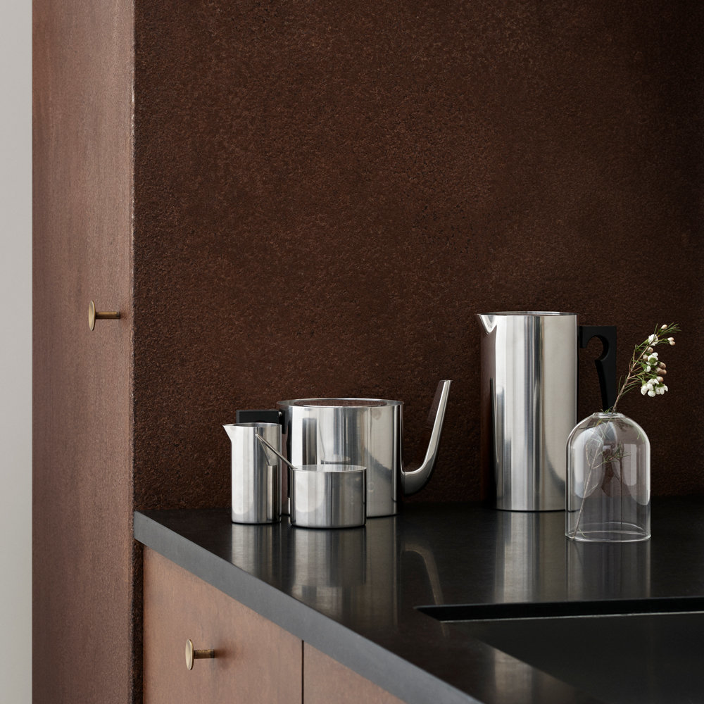 Stelton - AJ French Press