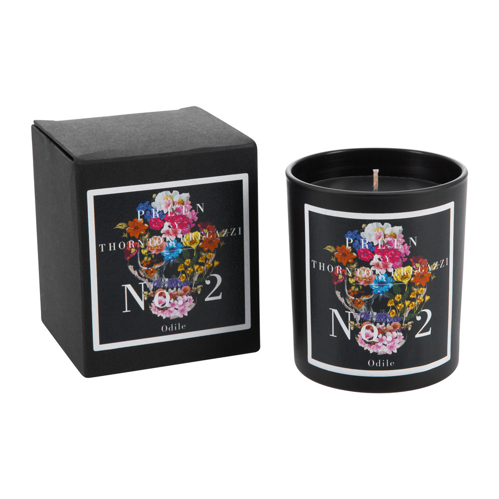 Preen by Thornton Bregazzi - Odile Scented Candle - Basil