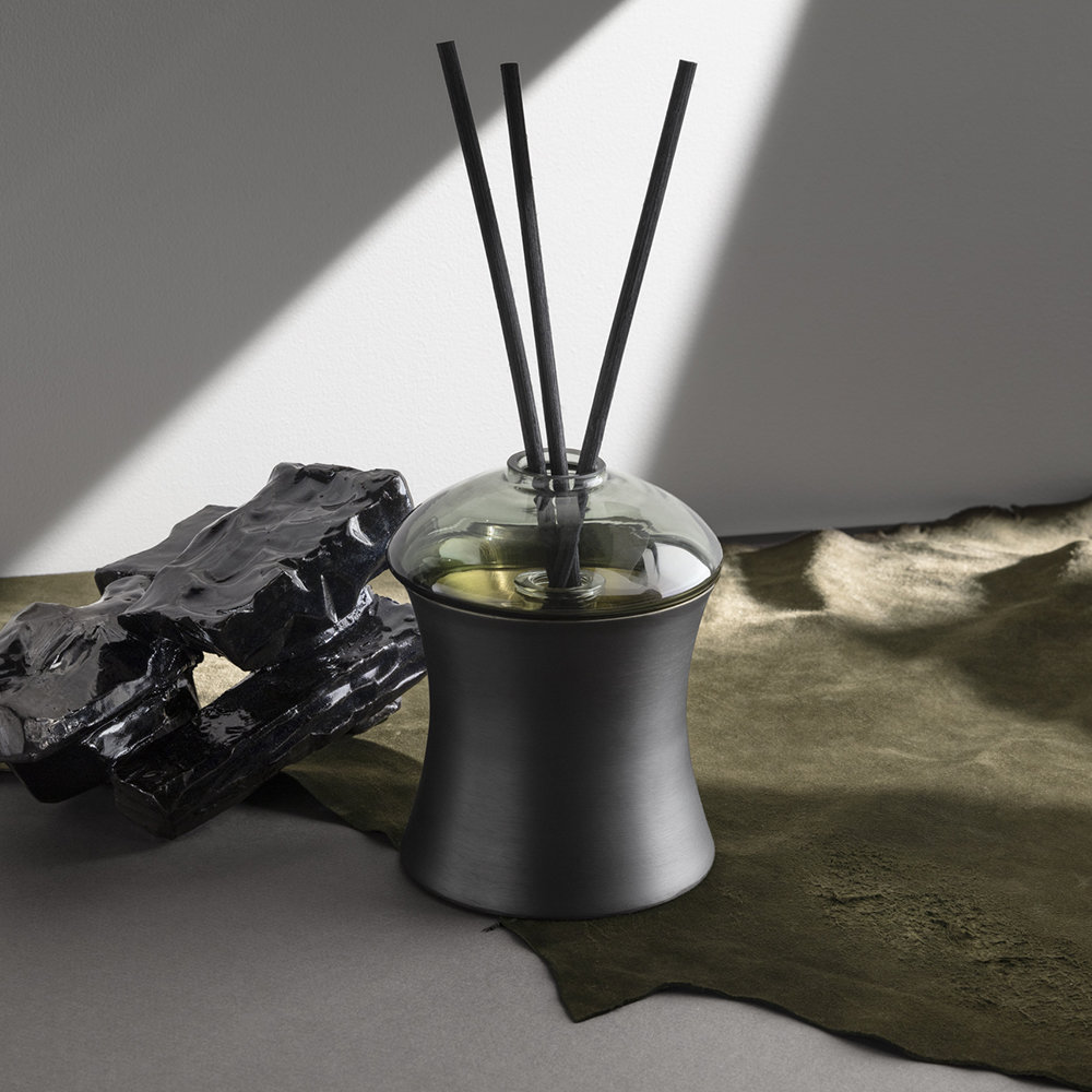 Tom Dixon - Eclectic Reed Diffuser - 200ml - Alchemy